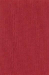 Tela - Savanna Rosso
